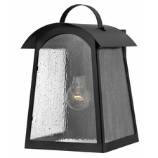 Putney Bridge Outdoor Wall Sconce