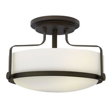 Harper Semi Flush Ceiling Light