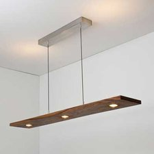 Vix LED Linear Pendant