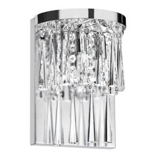 Josephine Crystal Wall Sconce