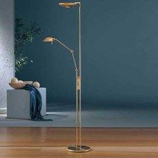 2501 Raumfluter Side Arm Reading Floor Lamp