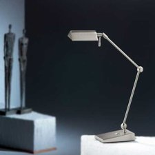 Two Tone LED Desk Lamp