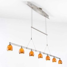 5517 Linear Adjustable Pendant