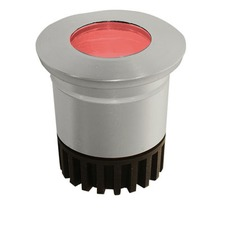 Sun3 Round RGB LED 47Deg Recessed Uplight/Steplight