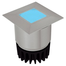 Sun3 Square RGB LED 47Deg Recessed Uplight/Steplight