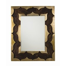 Halden Small Mirror