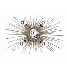 Zanadoo Wall Light