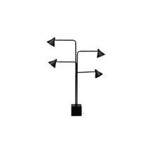 Acorn 4 Floor Lamp