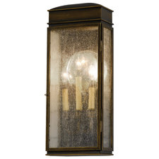 Whitaker Outdoor Wall Sconce
