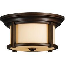 Merrill Outdoor Flush Mount