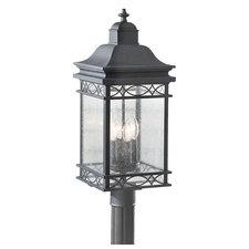 Liberty Post Light