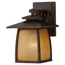 Wright House Outdoor Wall Light