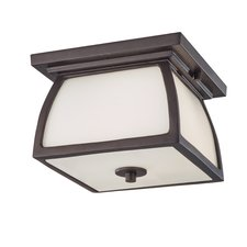 Wright House Outdoor Flush Mount