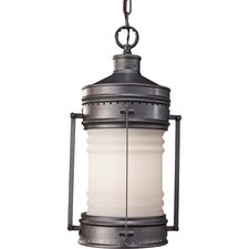 Dockyard Outdoor Pendant