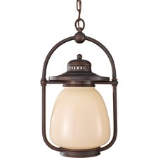 McCoy Outdoor Pendant