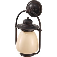 McCoy Outdoor Wall Light