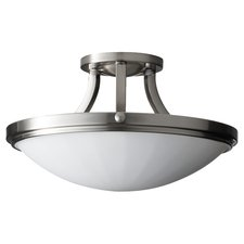 Perry Semi Flush Ceiling Light