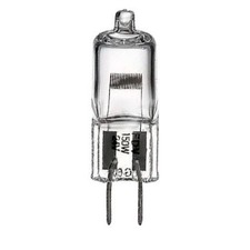 JC G6.35 Bi-Pin Base 150W 24V 3000K Clear