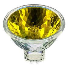 Popstar MR16 GU5.3 50W 12V 12 Deg W / Dichroic Lens