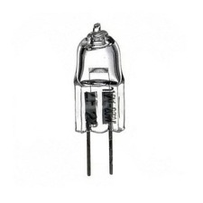JC G4 Bi-Pin 20 Watt Halogen 24V