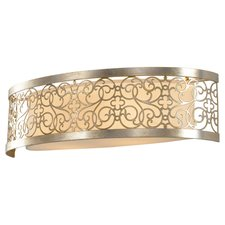 Arabesque Bathroom Vanity Light