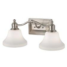 Cumberland Bathroom Vanity Light