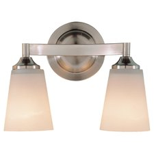 Gravity Bathroom Vanity Light