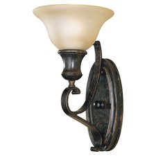 Cervantes Wall Sconce