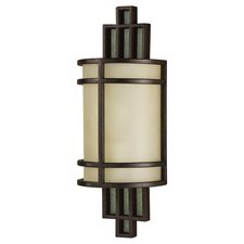 Fusion Wall Sconce