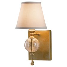 Argento Wall Sconce
