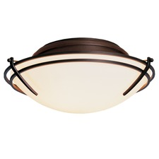 Tryne Semi Flush Mount