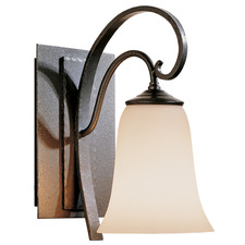 Scroll Wall Light