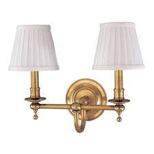 Beekman Wall Light
