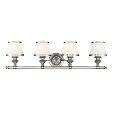 Milton Bathroom Vanity Light