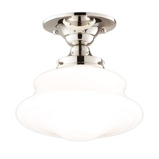 Petersburg Semi Flush