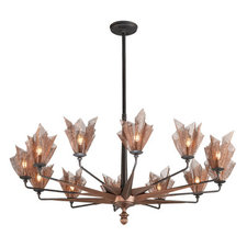 Copperfield Chandelier