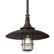 Allegany Dark Sky Outdoor Pendant