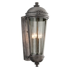 Ambassador Outdoor Wall Sconce