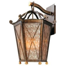 Cheshire Outdoor Dark Sky Wall Sconce