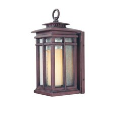 Cottage Grove Outdoor Wall Sconce