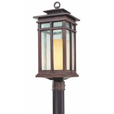 Cottage Grove Outdoor Post Light