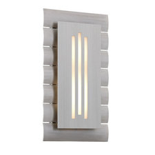 Dayton Outdoor Title 24 Wall Sconce