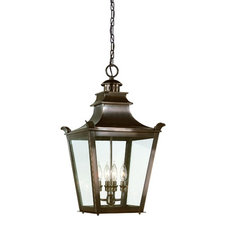 Dorchester Outdoor Pendant
