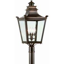 Dorchester Outdoor Post Light
