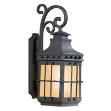 Dover Outdoor CFL Wall Scocne
