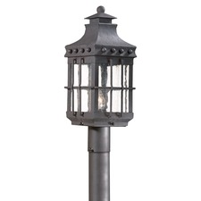 Dover Outdoor INC Post Light