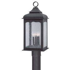 Henery Streel INC Post Light