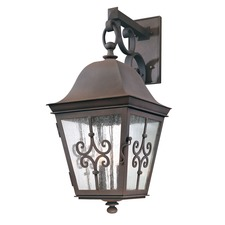 Markham Outdoor Wall Sconce