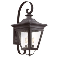 Oxford Outdoor Wall Sconce