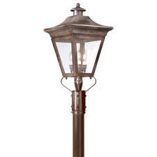 Oxford Outdoor Post Light